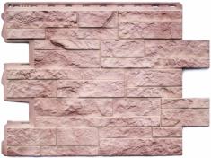Фасадная панель Камень Шотландский (Линвуд)