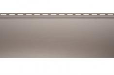 Виниловый сайдинг «Блок-хаус» персиковый BH-01 - 3,10м