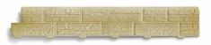Панель виниловая СФ - 01, Кремовый, 3,1 х 023м